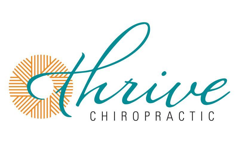 Media Development - Thrive Chiropractic
