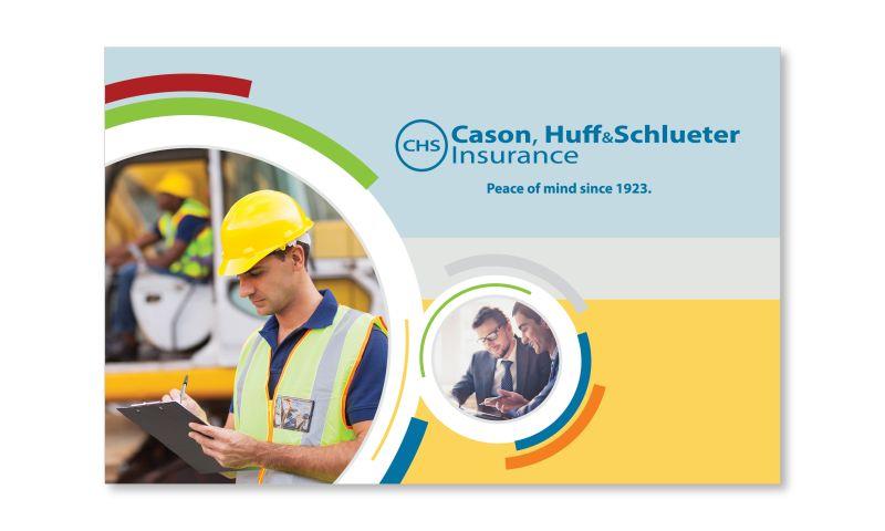 Media Development - Cason, Huff & Schlueter