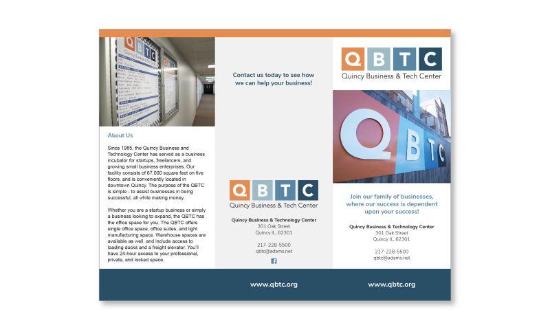 Media Development - Quincy Business & Technology Center