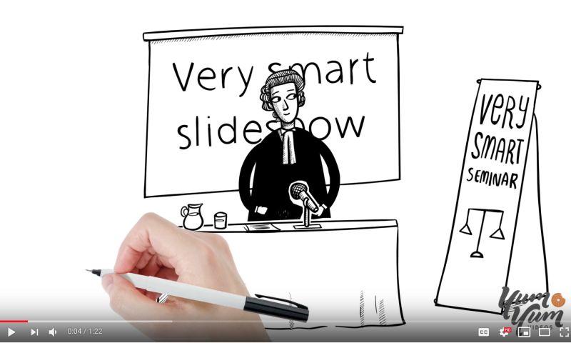 Yum Yum Videos - Law-Whiz - Whiteboard Animated Explainer Video