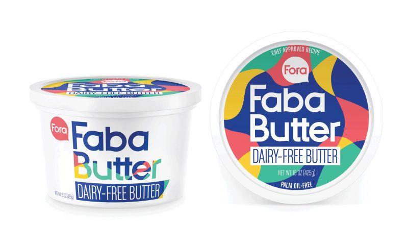 GardenHaus - Fora Faba Butter