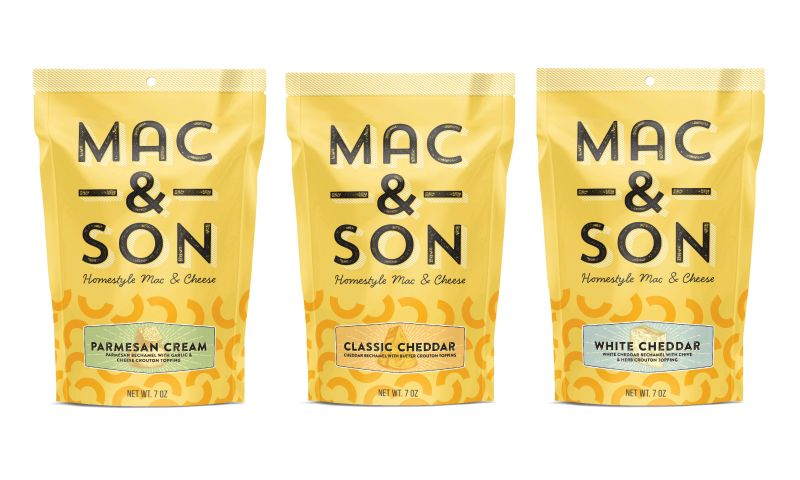 GardenHaus - Mac & Son