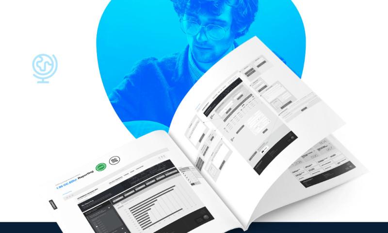 Creative27 - California Colleges Website UI & UX Design, Identity & Messaging