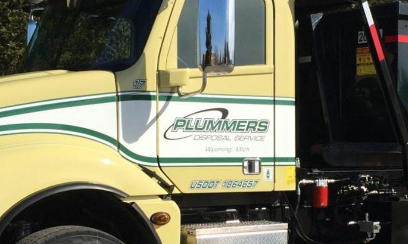 Grand Apps - Plummers Disposal