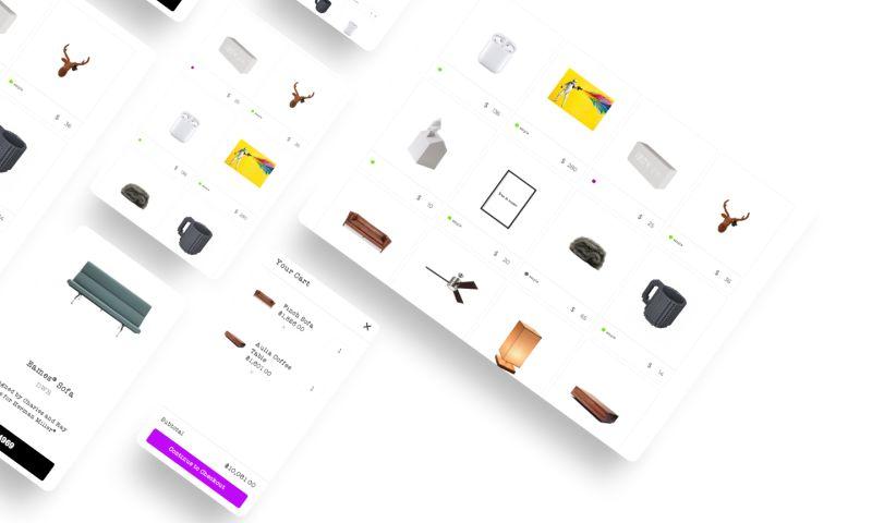 Orange Cattle - Smple   Modern E-commerce Store
