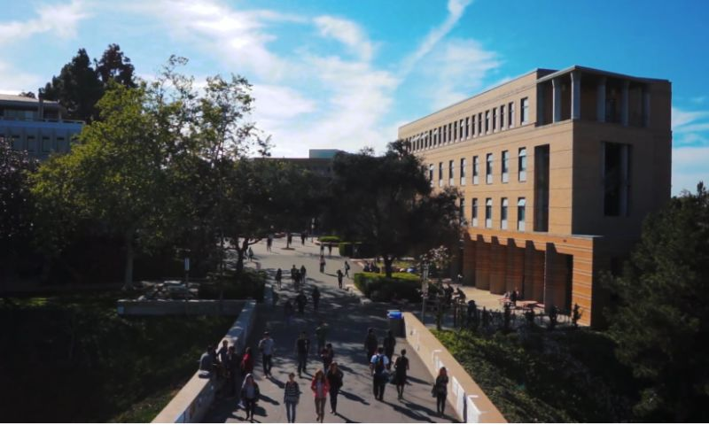 Luminoustudios, Inc. - UCI Campus