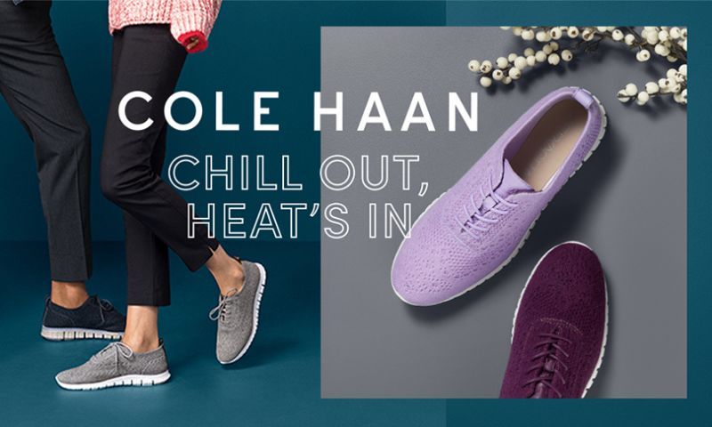 Netwise - Cole Haan