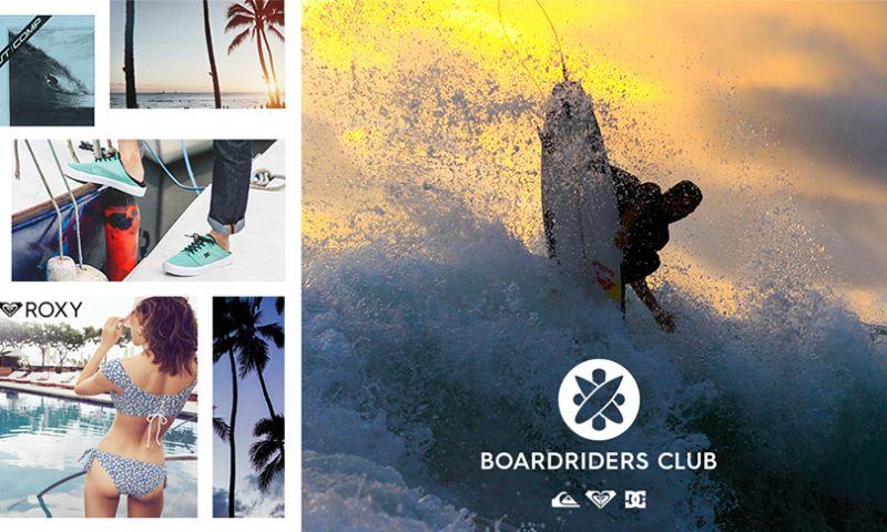 Netwise - Boardriders