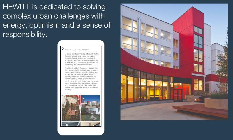 Y-Designs, Inc - HEWITT Architecture