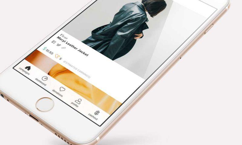 Y-Designs, Inc - Trenzi Mobile App