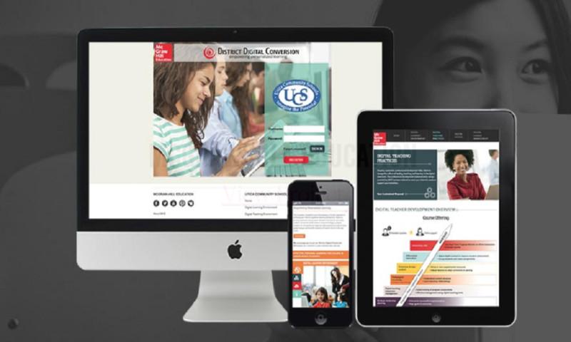 Cynexis Media - Cynexis Media Portfolio- McGraw Hill Education