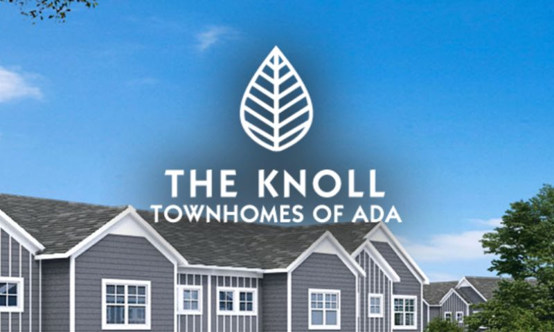 Grand Apps - The Knoll Townhomes