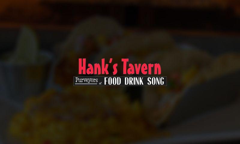 Grand Apps - Hanks Tavern