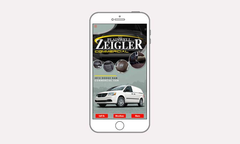 Grand Apps - Zeigler Plainwell