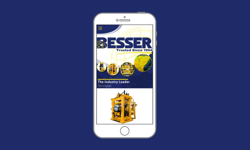 Grand Apps - Besser