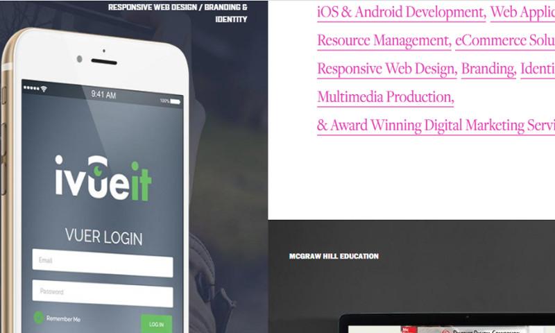 Cynexis Media - TruTwoMedia – IVUEIT Mobile App