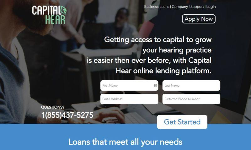 Electrifying Design - Capital Hear