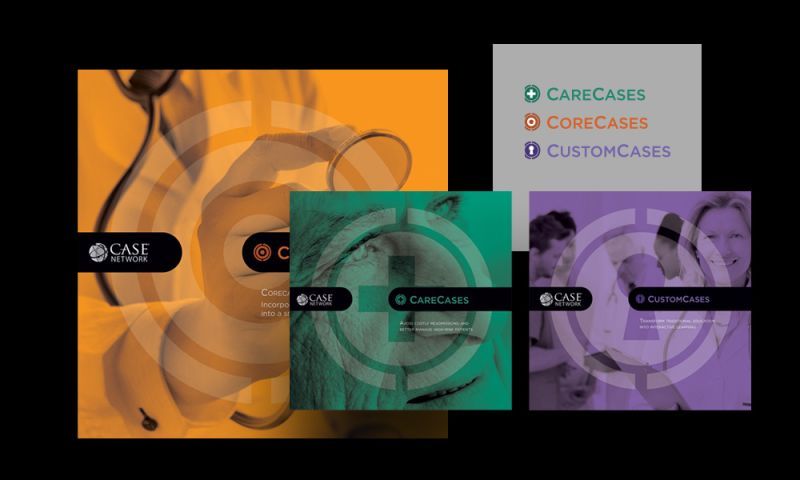 AXIS visual - Casenet Materials