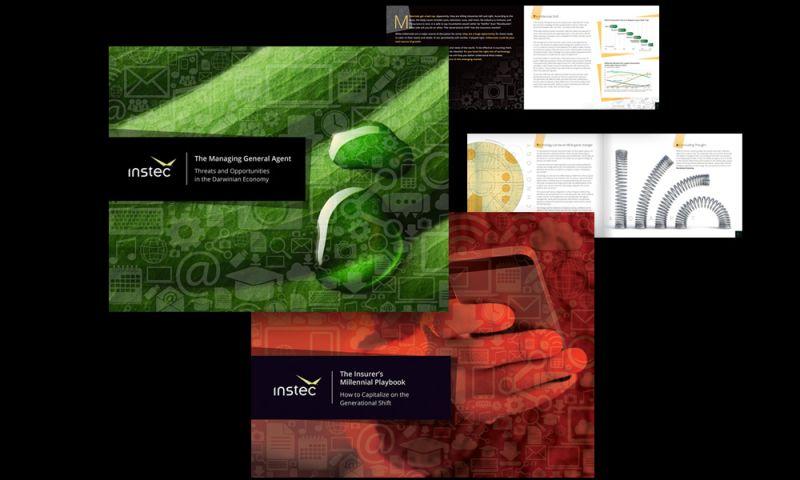 AXIS visual - E brochures