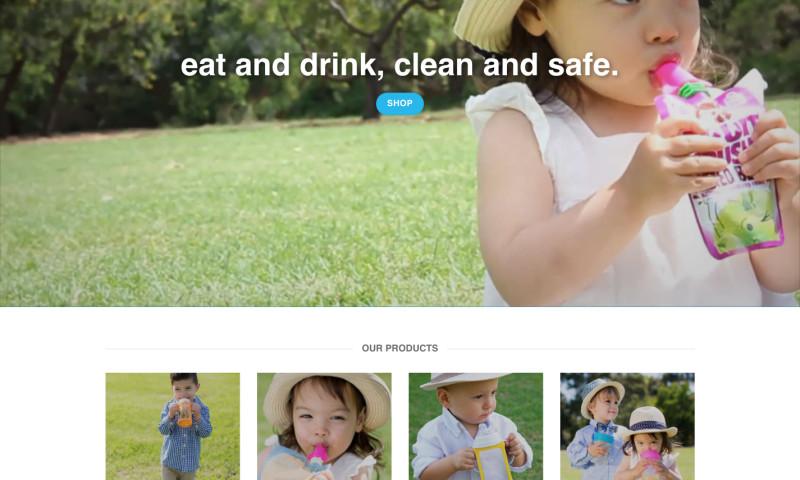WillShall - Adobe Business Catalyst Website
