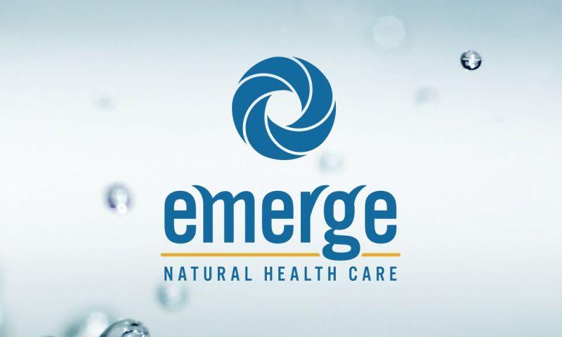Peterman Design Firm - Emerge Natural Health Care