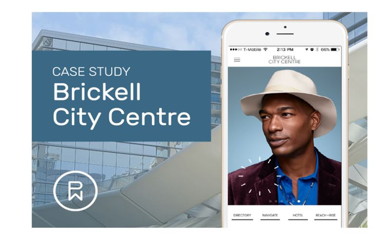 Phunware - Brickell City Centre Mobile App
