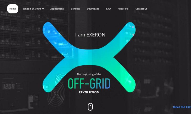 eDesign Interactive - EXERON