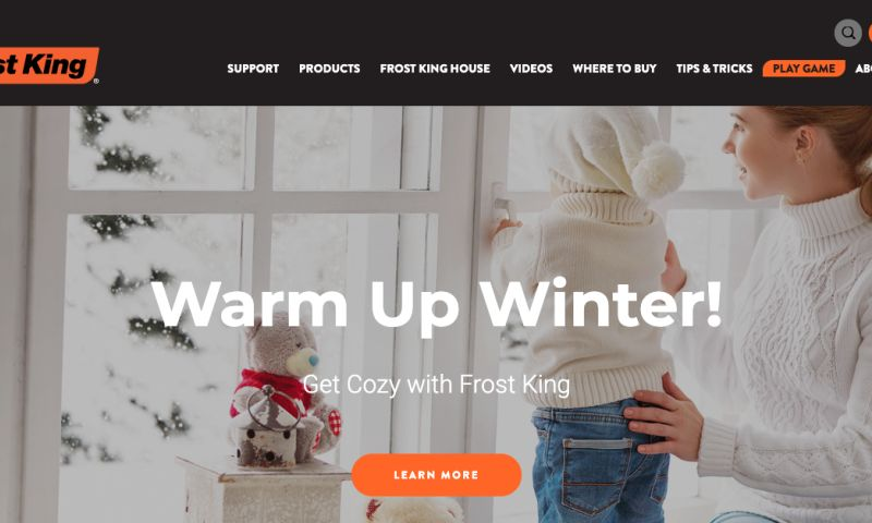 eDesign Interactive - Frost King