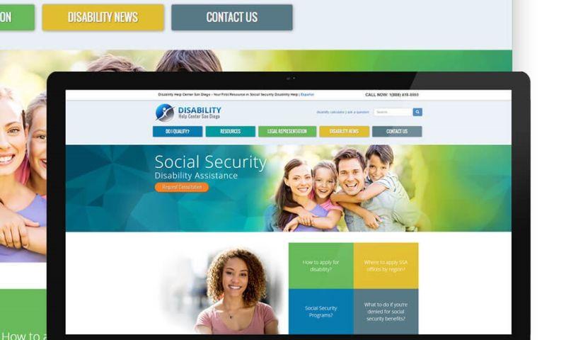 Vivid Software Solutions - Nonprofit Website Design and Development