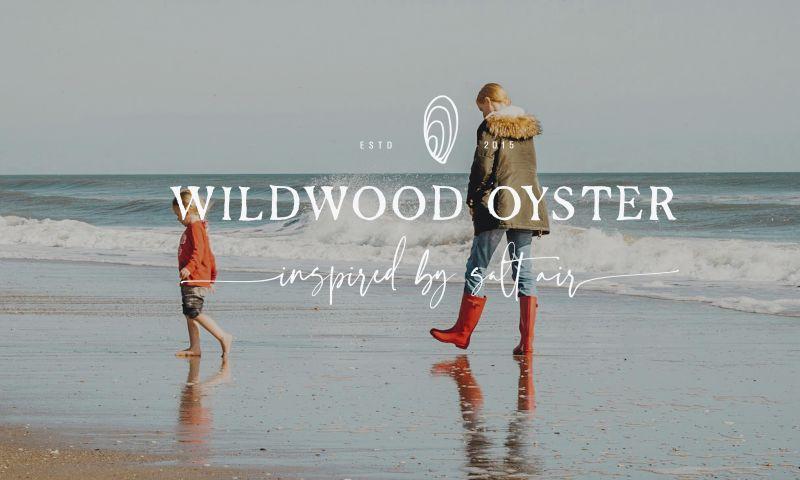 Studio Linear - Wildwood Oyster Co.