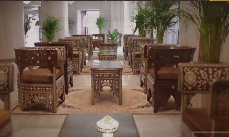 Sparkle Design - AJWA Hotel Sultanahmet