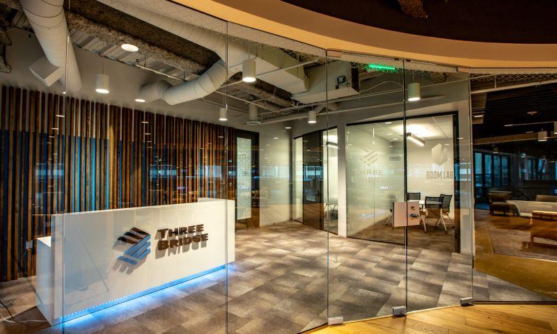 Sussner Design Co. - ThreeBridge