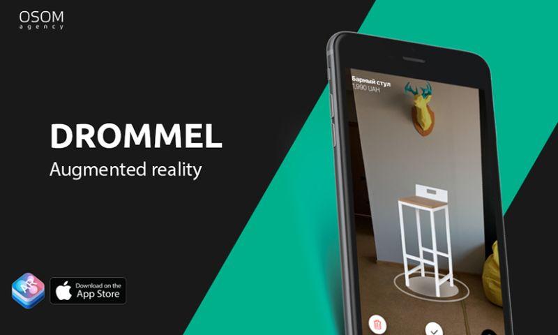 OSOM Agency - Drommel