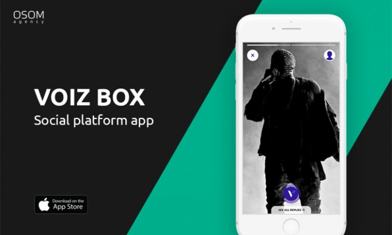 OSOM Agency - Voizbox