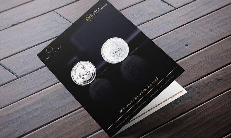 Druff Interactive - South African Mint