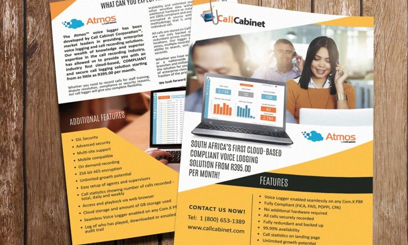 Druff Interactive - CallCabinet Corporation