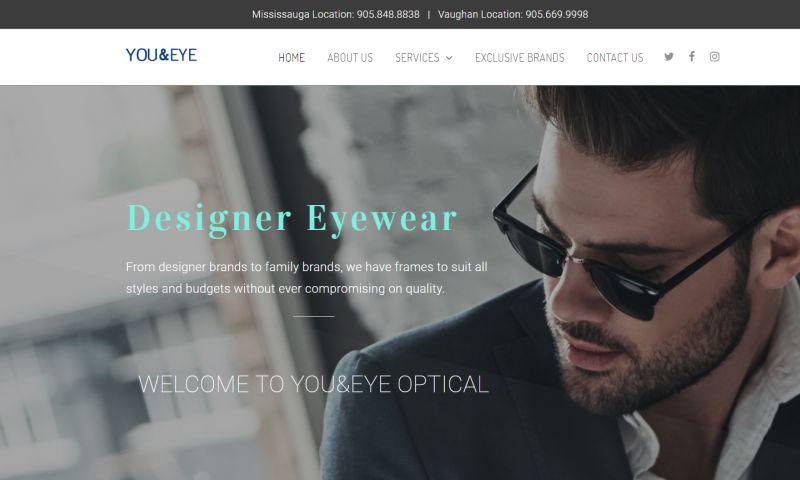 Kinetiware - You & Eye Optical