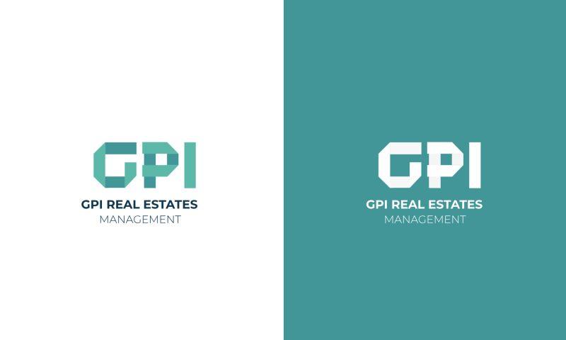 Optima Ninja - GPI Real Estate Logo Design