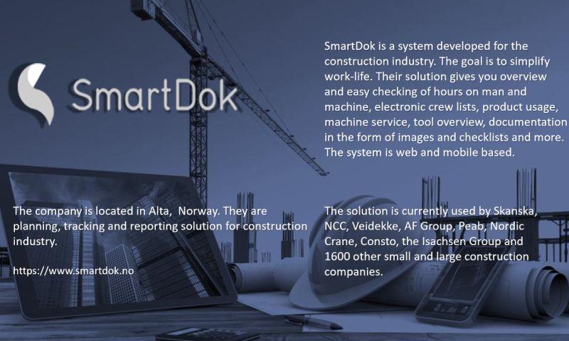 Vector Software - SmartDok