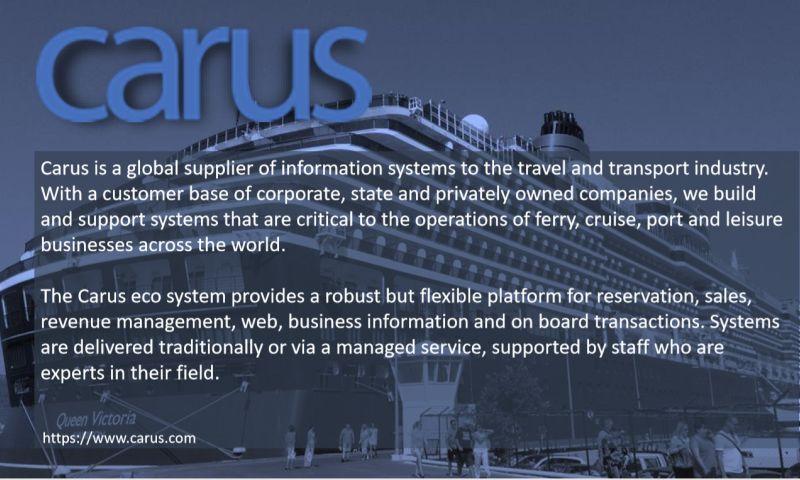 Vector Software - CARUS