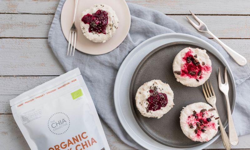 Brand New Creative - The Chia Collective Packaging