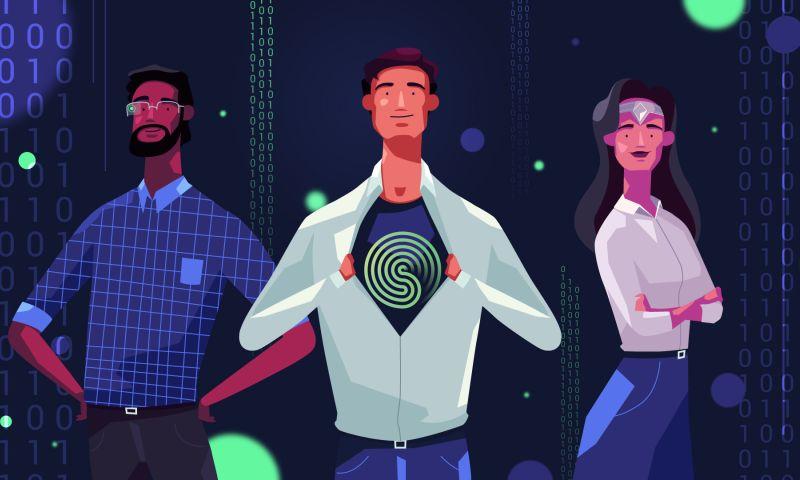BluBlu Studios - Sensei - the future of retail