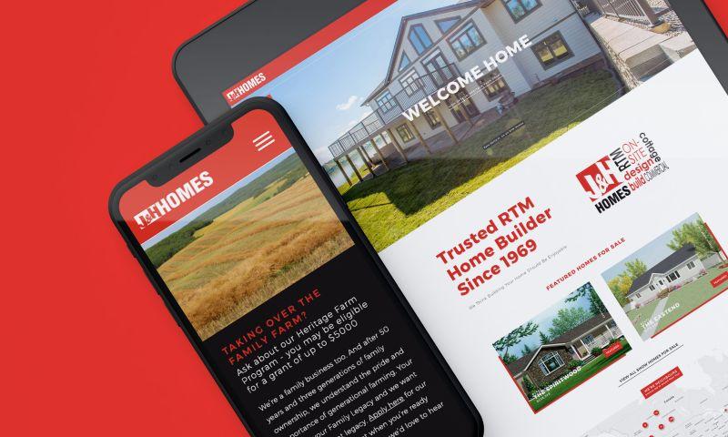 YasTech Developments - J&H Homes