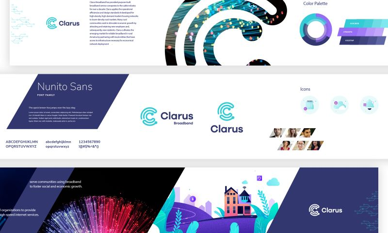 Brightscout - Clarus Branding