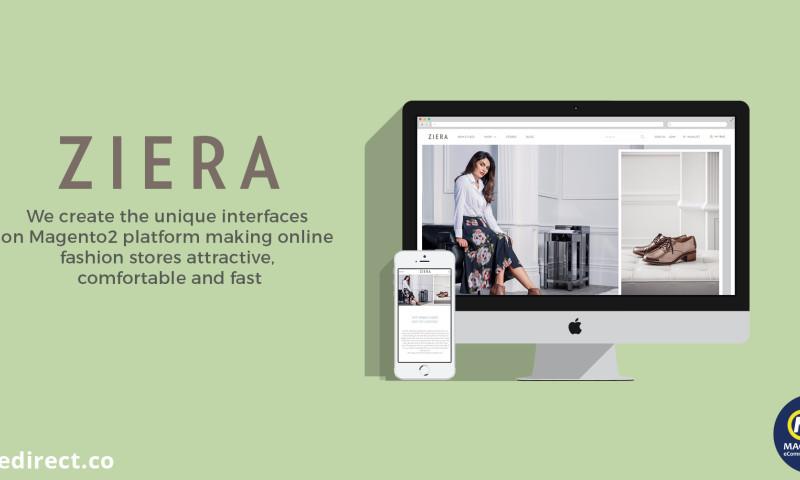 MageDirect - Ziera