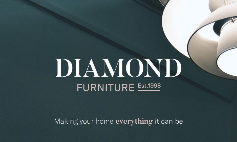 Brand New Creative - Diamond Furniture