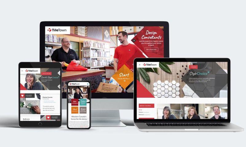 Opacity Design Group Ltd - TileTown