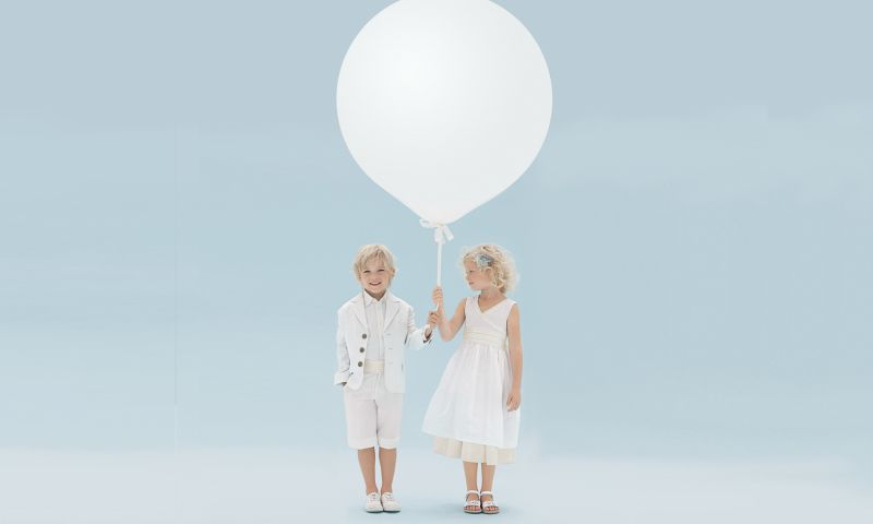 Brand New Creative - The Children's Rooms at Brown Thomas