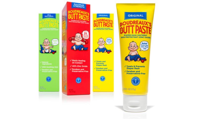 Little Big Brands - BOUDREAUX'S