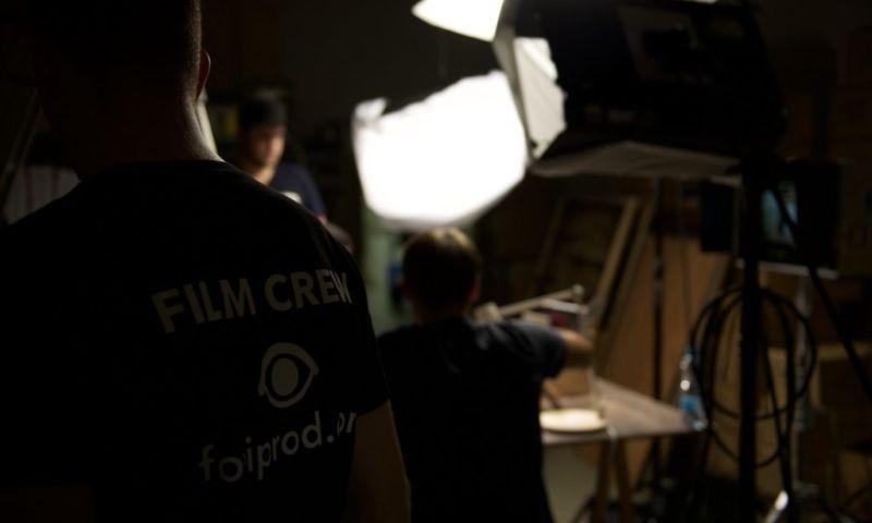 Fovi prod. - ADK - commercial